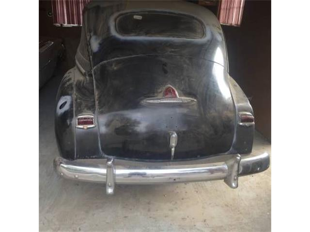 1942 Plymouth Coupe (CC-1116974) for sale in Cadillac, Michigan