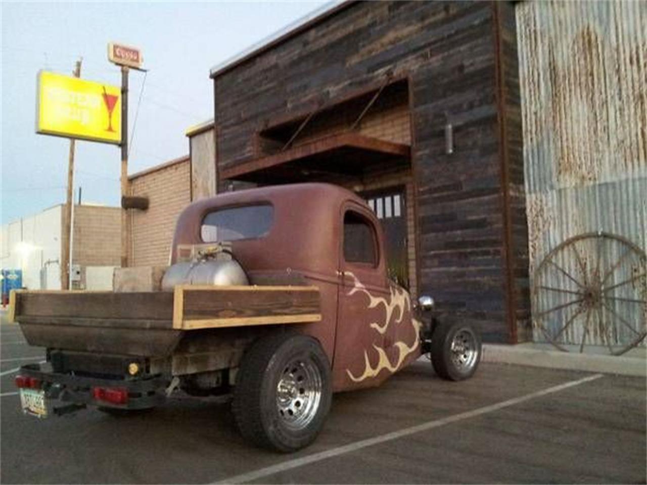 1940 Chevrolet Rat Rod (CC-1116981) for sale in Cadillac, Michigan