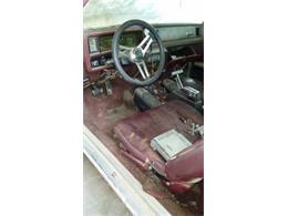 1979 Chevrolet El Camino (CC-1116984) for sale in Cadillac, Michigan
