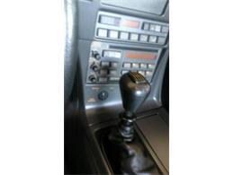 1991 Chevrolet Corvette (CC-1117012) for sale in Cadillac, Michigan