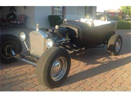 1925 Ford Roadster (CC-1117023) for sale in Cadillac, Michigan