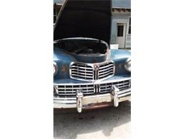 1947 Lincoln Continental (CC-1117035) for sale in Cadillac, Michigan