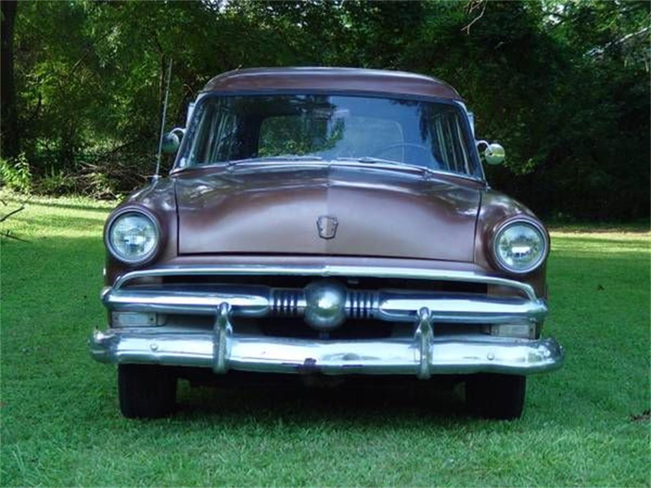 1953 Ford Ranch Wagon (CC-1117037) for sale in Cadillac, Michigan