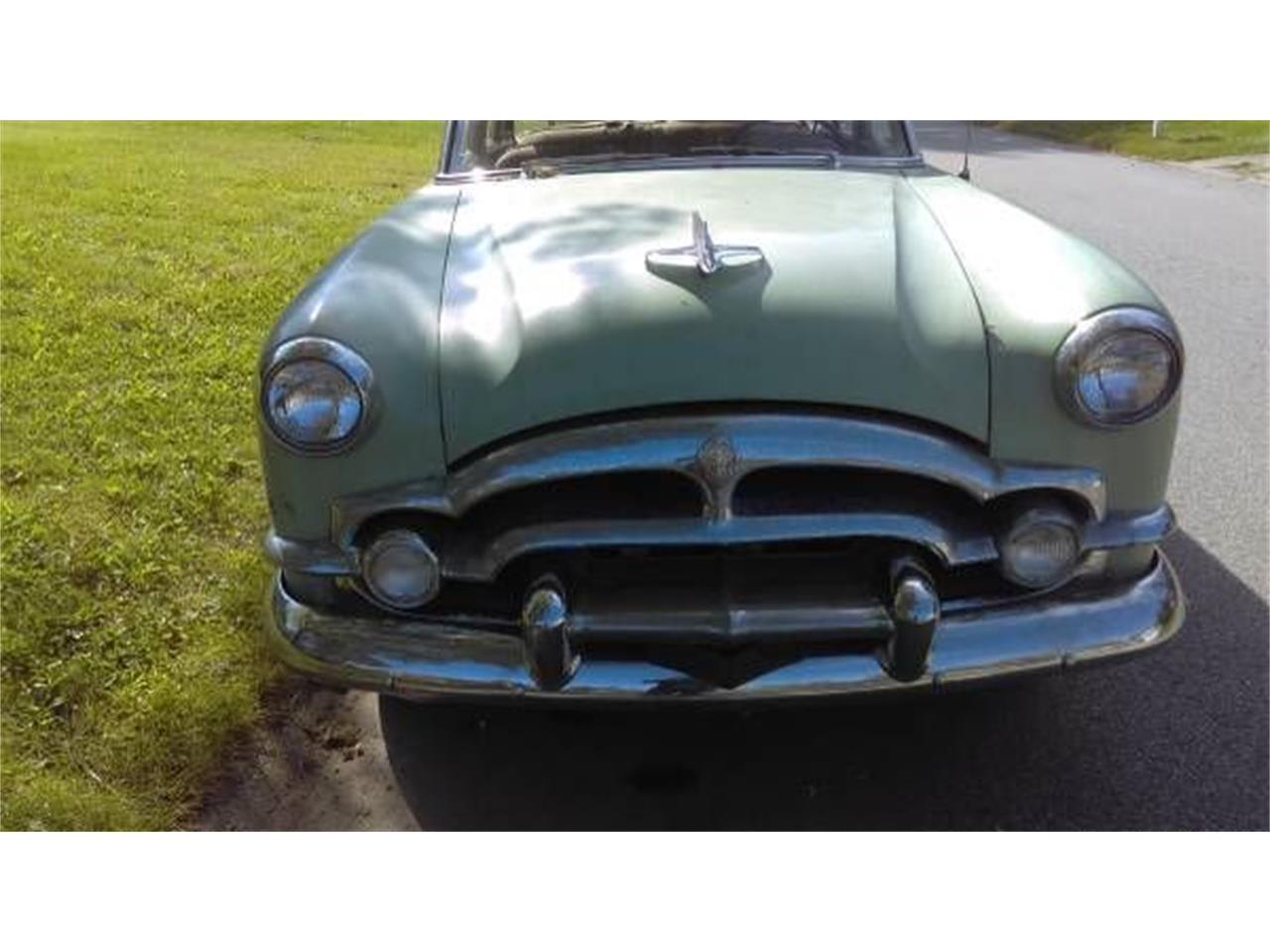 1953 Packard Clipper (CC-1117038) for sale in Cadillac, Michigan