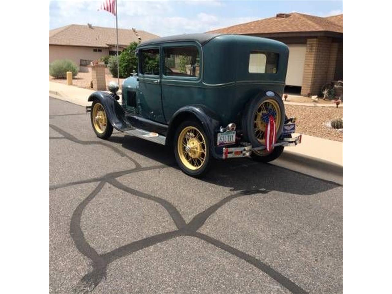1928 Ford Model A (CC-1117054) for sale in Cadillac, Michigan