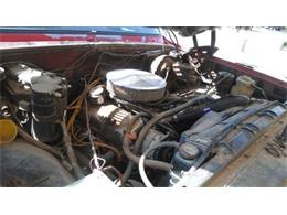 1976 GMC Jimmy (CC-1117056) for sale in Cadillac, Michigan