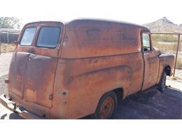 1957 Dodge D100 (CC-1117061) for sale in Cadillac, Michigan