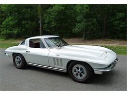 1965 Chevrolet Corvette (CC-1117065) for sale in Cadillac, Michigan