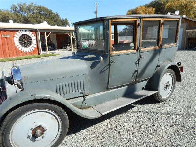 1920 Studebaker Antique (CC-1117068) for sale in Cadillac, Michigan