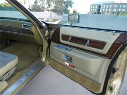 1976 Cadillac DeVille (CC-1117074) for sale in Cadillac, Michigan