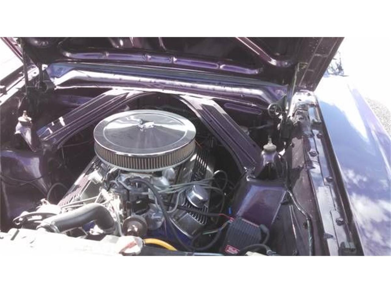 1965 Ford Falcon (CC-1117076) for sale in Cadillac, Michigan