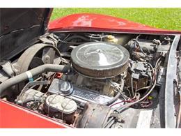 1975 Chevrolet Corvette (CC-1117085) for sale in Cadillac, Michigan