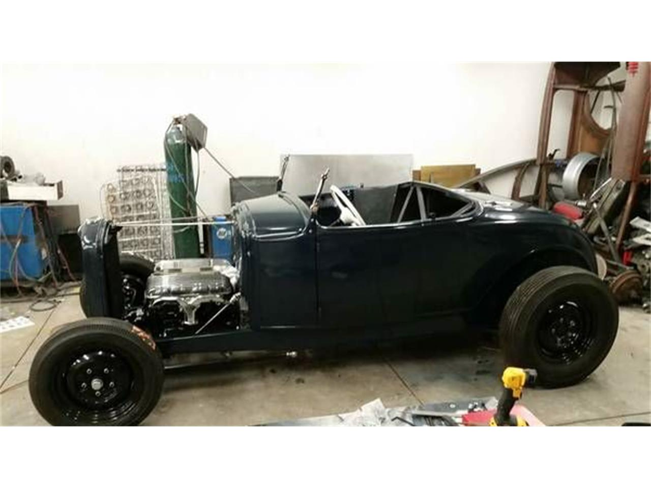 1930 Ford Roadster (CC-1117088) for sale in Cadillac, Michigan