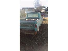 1965 Ford F150 (CC-1117097) for sale in Cadillac, Michigan