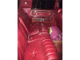 1979 Lincoln Continental (CC-1117100) for sale in Cadillac, Michigan
