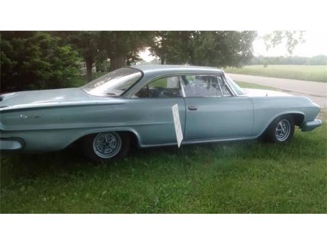 1962 Dodge Custom (CC-1117108) for sale in Cadillac, Michigan
