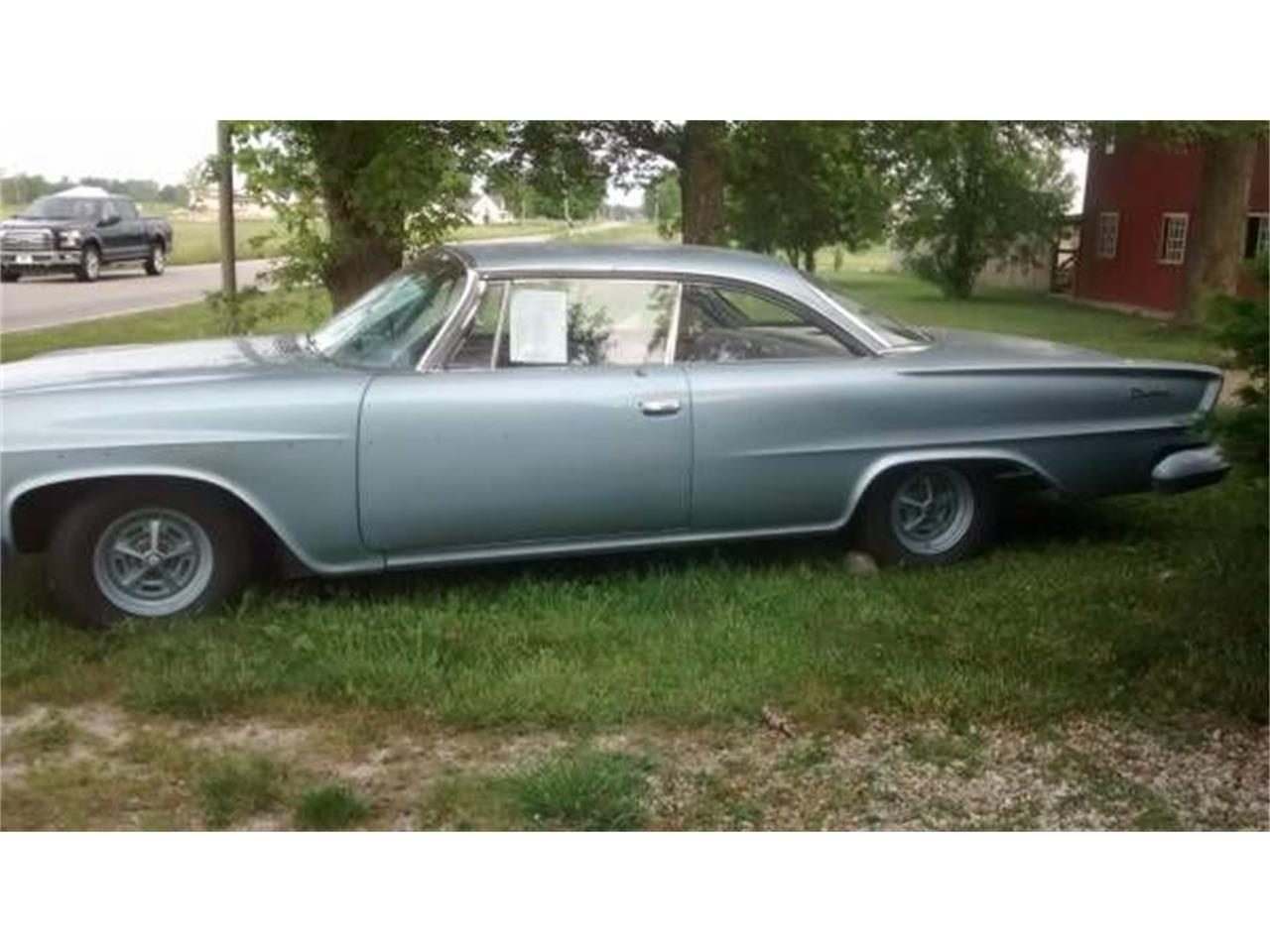 1962 Dodge Custom (CC-1117108) for sale in Cadillac, Michigan