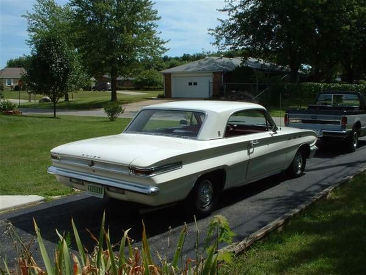 1962 Buick Skylark (CC-1117112) for sale in Cadillac, Michigan