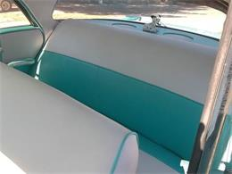 1957 Chevrolet Bel Air (CC-1117116) for sale in Cadillac, Michigan