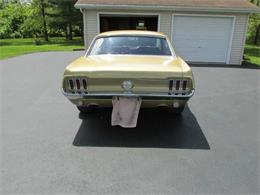 1967 Ford Mustang (CC-1117123) for sale in Cadillac, Michigan