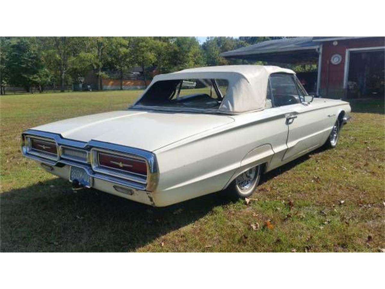 1964 Ford Thunderbird (CC-1117125) for sale in Cadillac, Michigan