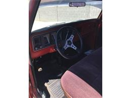 1976 Ford F150 (CC-1117130) for sale in Cadillac, Michigan
