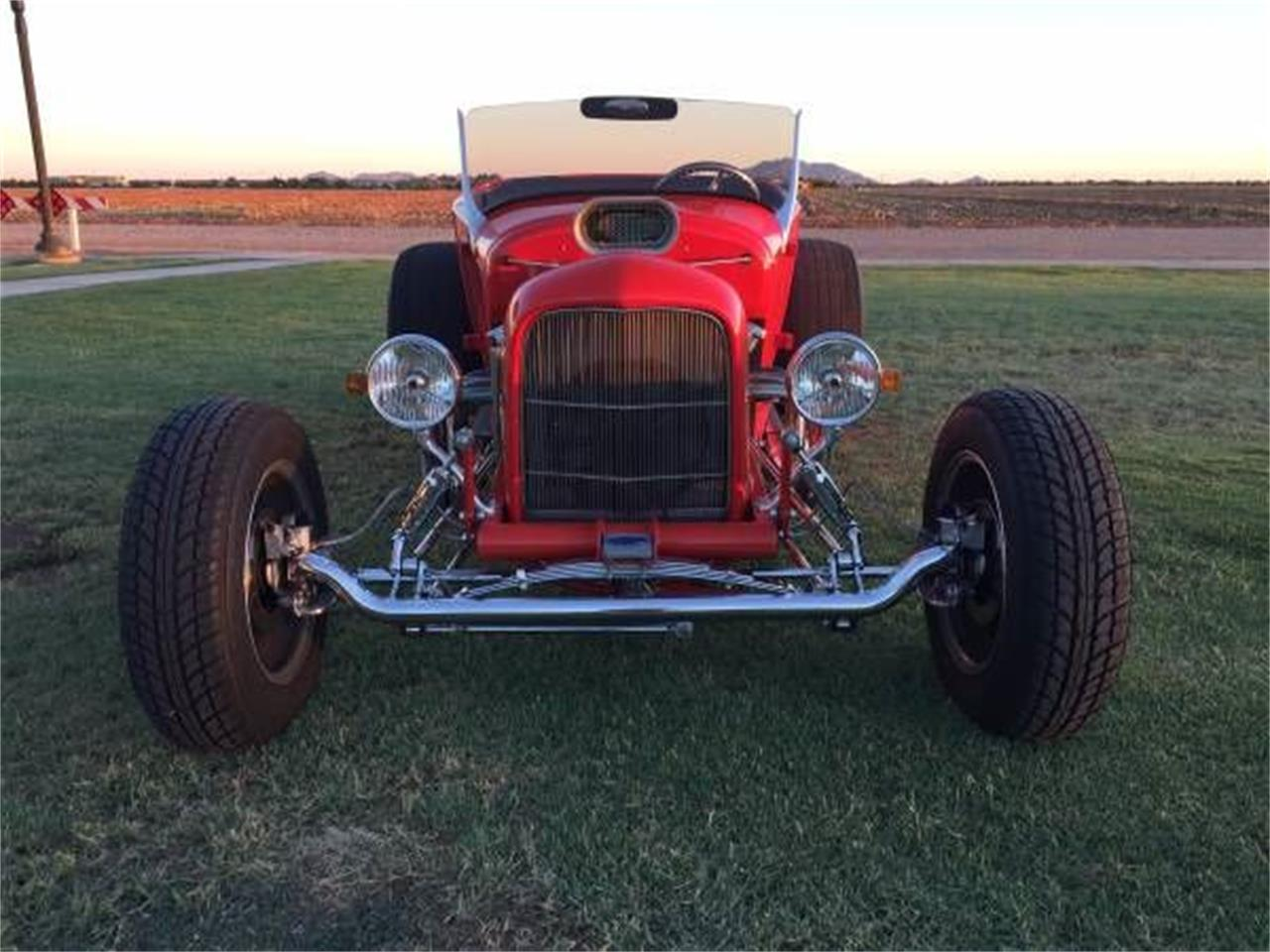 1927 Ford Roadster (CC-1117131) for sale in Cadillac, Michigan