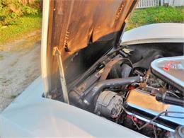 1968 Chevrolet Corvette (CC-1117133) for sale in Cadillac, Michigan