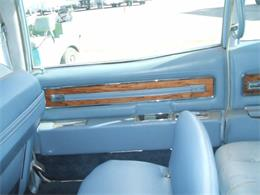 1968 Cadillac Fleetwood (CC-1117134) for sale in Cadillac, Michigan