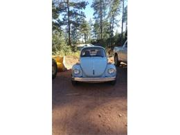 1974 Volkswagen Super Beetle (CC-1117137) for sale in Cadillac, Michigan