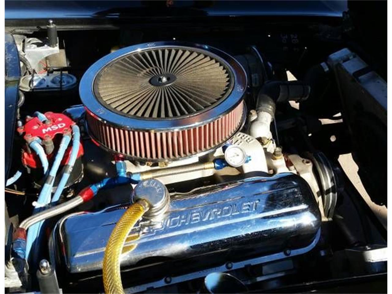 1965 Chevrolet Corvette (CC-1117140) for sale in Cadillac, Michigan