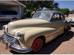 1948 Oldsmobile Street Rod (CC-1117145) for sale in Cadillac, Michigan