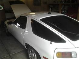1973 Porsche 928 (CC-1117146) for sale in Cadillac, Michigan