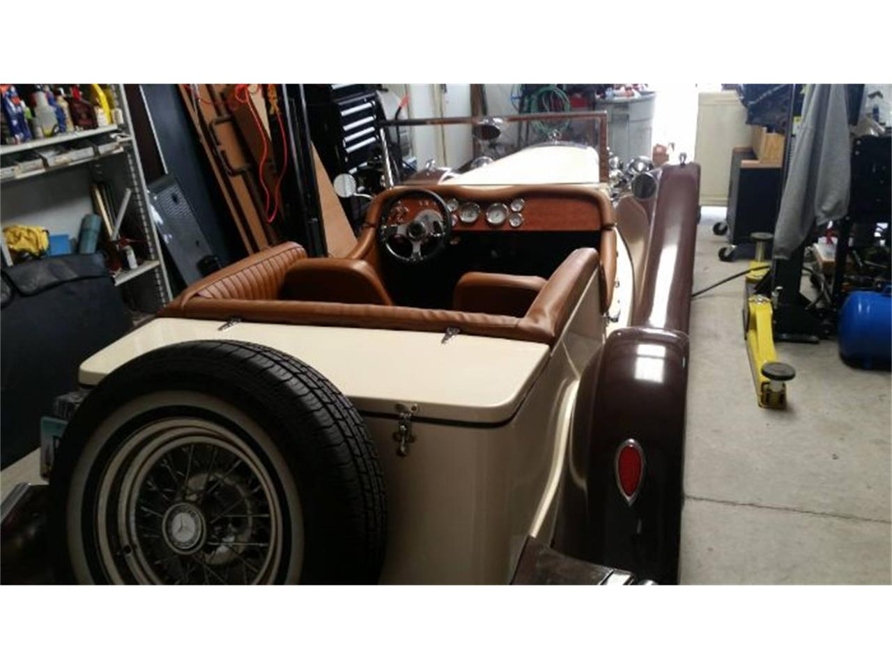 1929 Mercedes-Benz Gazelle (CC-1117155) for sale in Cadillac, Michigan
