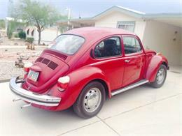 1974 Volkswagen Beetle (CC-1117179) for sale in Cadillac, Michigan