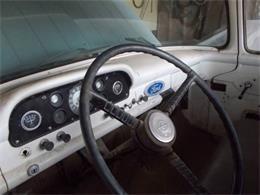 1957 Ford F100 (CC-1117181) for sale in Cadillac, Michigan