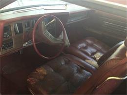 1976 Lincoln Continental (CC-1117182) for sale in Cadillac, Michigan