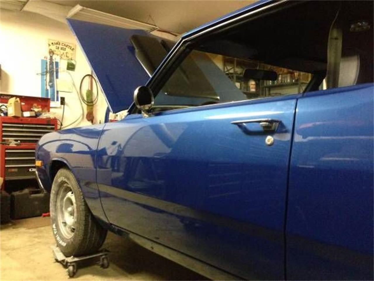 1973 Dodge Dart (CC-1117190) for sale in Cadillac, Michigan