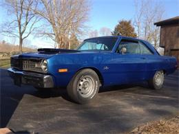 1973 Dodge Dart (CC-1117190) for sale in Cadillac, Michigan