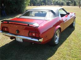 1972 Ford Mustang (CC-1117215) for sale in Cadillac, Michigan