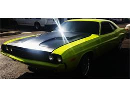 1973 Dodge Challenger (CC-1117232) for sale in Cadillac, Michigan