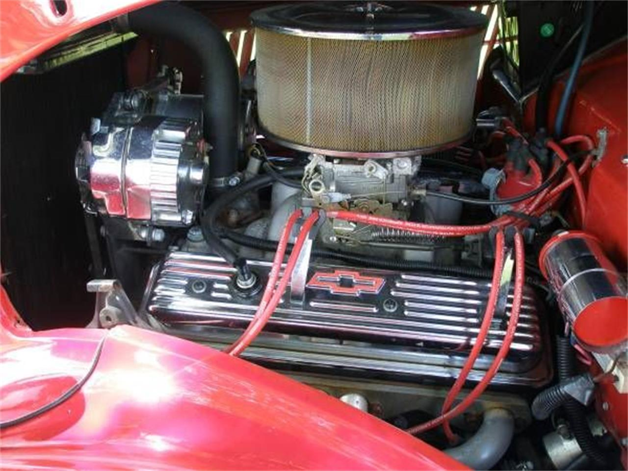 1936 Ford Coupe (CC-1117237) for sale in Cadillac, Michigan