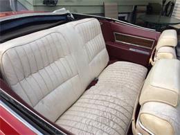1972 Cadillac Eldorado (CC-1117244) for sale in Cadillac, Michigan