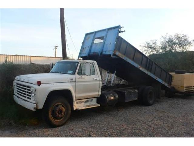 1979 Ford F600 (CC-1117245) for sale in Cadillac, Michigan