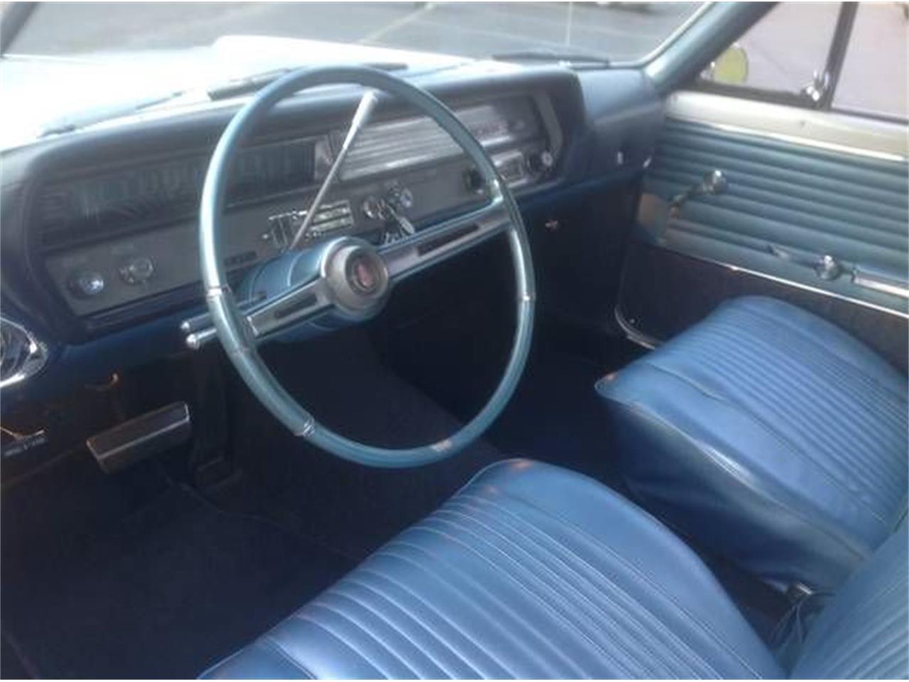 1965 Oldsmobile 442 (CC-1117264) for sale in Cadillac, Michigan