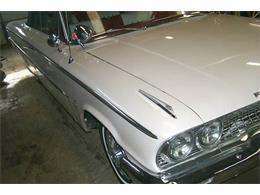1963 Ford Galaxie (CC-1117268) for sale in Cadillac, Michigan