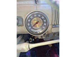 1942 Ford Tudor (CC-1117273) for sale in Cadillac, Michigan