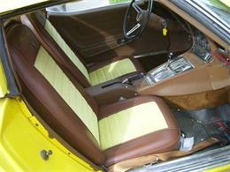 1972 Chevrolet Corvette (CC-1117280) for sale in Cadillac, Michigan