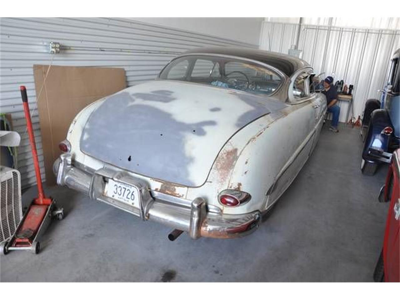1953 Hudson Wasp (CC-1117289) for sale in Cadillac, Michigan
