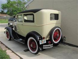 1930 Ford Tudor (CC-1117294) for sale in Cadillac, Michigan